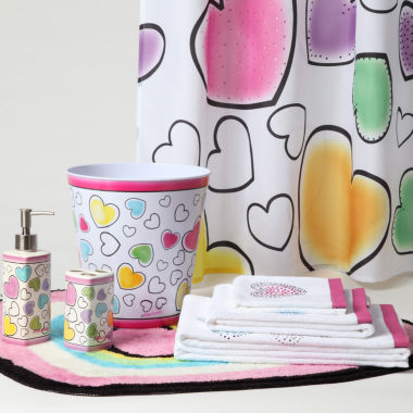 jcpenney.com | Hearts Bath Collection