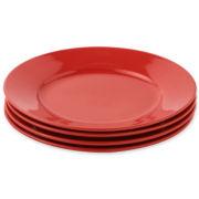 cooks Set of 4 Dinner Plates