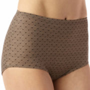 Warner's® No Wedgies, No Worries. Briefs - 5739