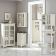Window Pane Bath Furniture Collection