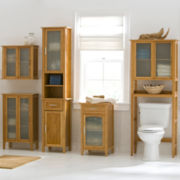 Tropic Bath Furniture Collection