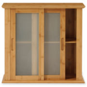 Tropic Wall Cabinet w/ Glass Door