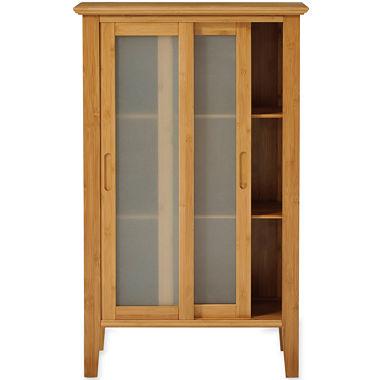 Tropic Floor Cabinet