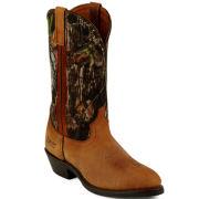 Laredo® Mens Camo Western Boot