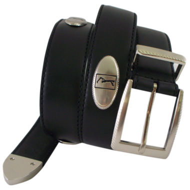 jcpenney.com | PGA TOUR® Top Grain Leather Belt