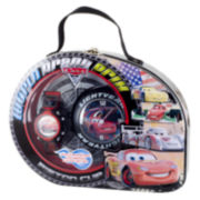 Disney Cars Watch & Clock Gift Set