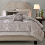 Sausalito 6-pc. Duvet Set