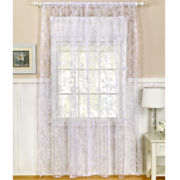 Berkshire Rod-Pocket Sheer Panel