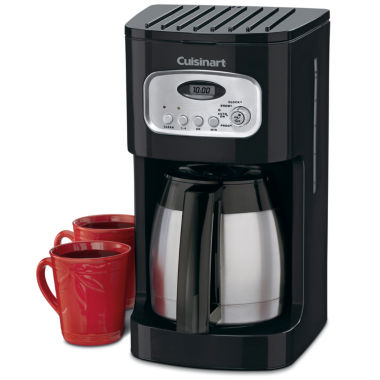 jcpenney.com | Cuisinart® 10-Cup Thermal Coffee Maker