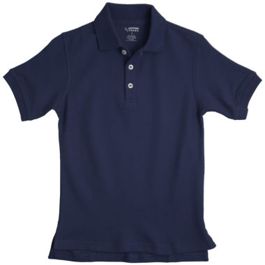 jcpenney.com | French Toast® Piqué Polo Shirt - Boys