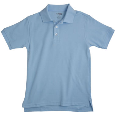 jcpenney.com | French Toast® Pique Polo - Boys 2t-4t