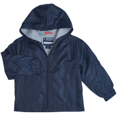 jcpenney.com | French Toast® Lined Jacket - Preschool Boys 4-7