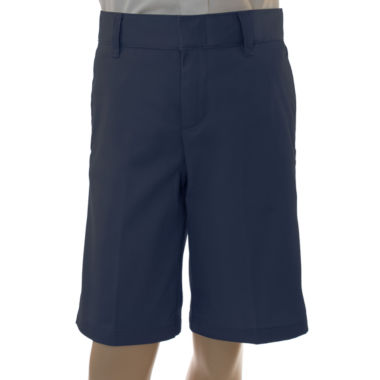 jcpenney.com | French Toast® 4-7 Flat-Front Boys Shorts