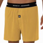 Stacy Adams® Boxers - Big & Tall