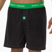 Stacy Adams® Pop Boxers - Big & Tall