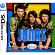Nintendo® DS™ Disney Jonas Game