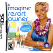 Nintendo® DS™ Imagine Resort Owner