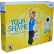 Nintendo® Wii™ Your Shape Fitness Program