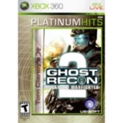 Xbox 360® Ghost of Recon 2