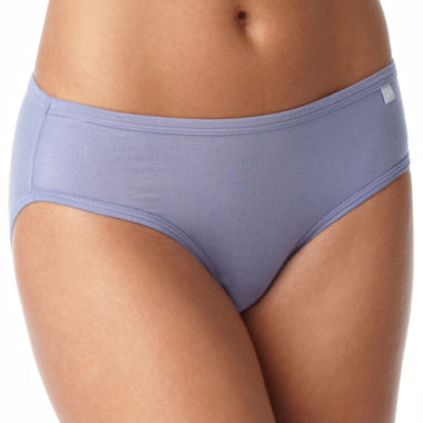 jcpenney.com | Jockey® Elance® Supersoft 3-pk. Bikini Panties - 2070
