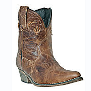 Dingo® Adobe Rose Womens Cowboy Boots