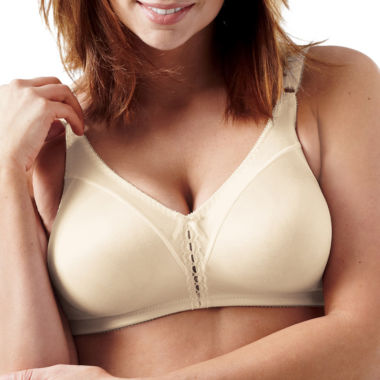 jcpenney.com | Bali® Double Support® Wirefree Bra - 3820