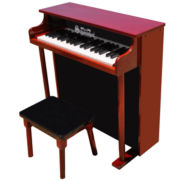 Schoenhut® 37-Key Deluxe Toy Piano