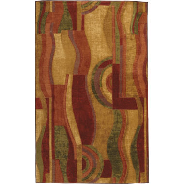 jcpenney.com | Mohawk Home® Picasso Contemporary Runner Rug