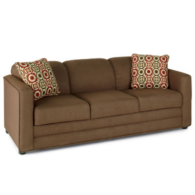 jcpenney.com | Weekender Sofa Collection