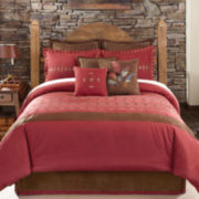 Croscill Classics® 4-pc. Chimayo Comforter Set