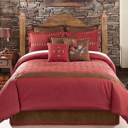 Croscill Classics 4 Pc Chimayo Comforter Set