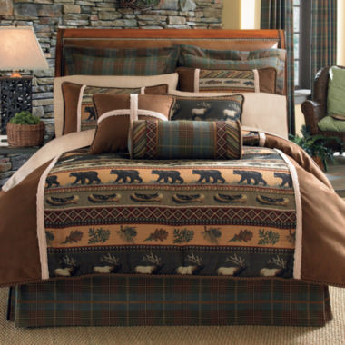 jcpenney.com | Croscill Classics® Riverdale Comforter Set & Accessories