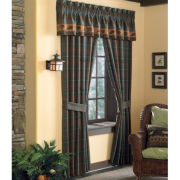 Croscill Classics® Caribou Window Coverings