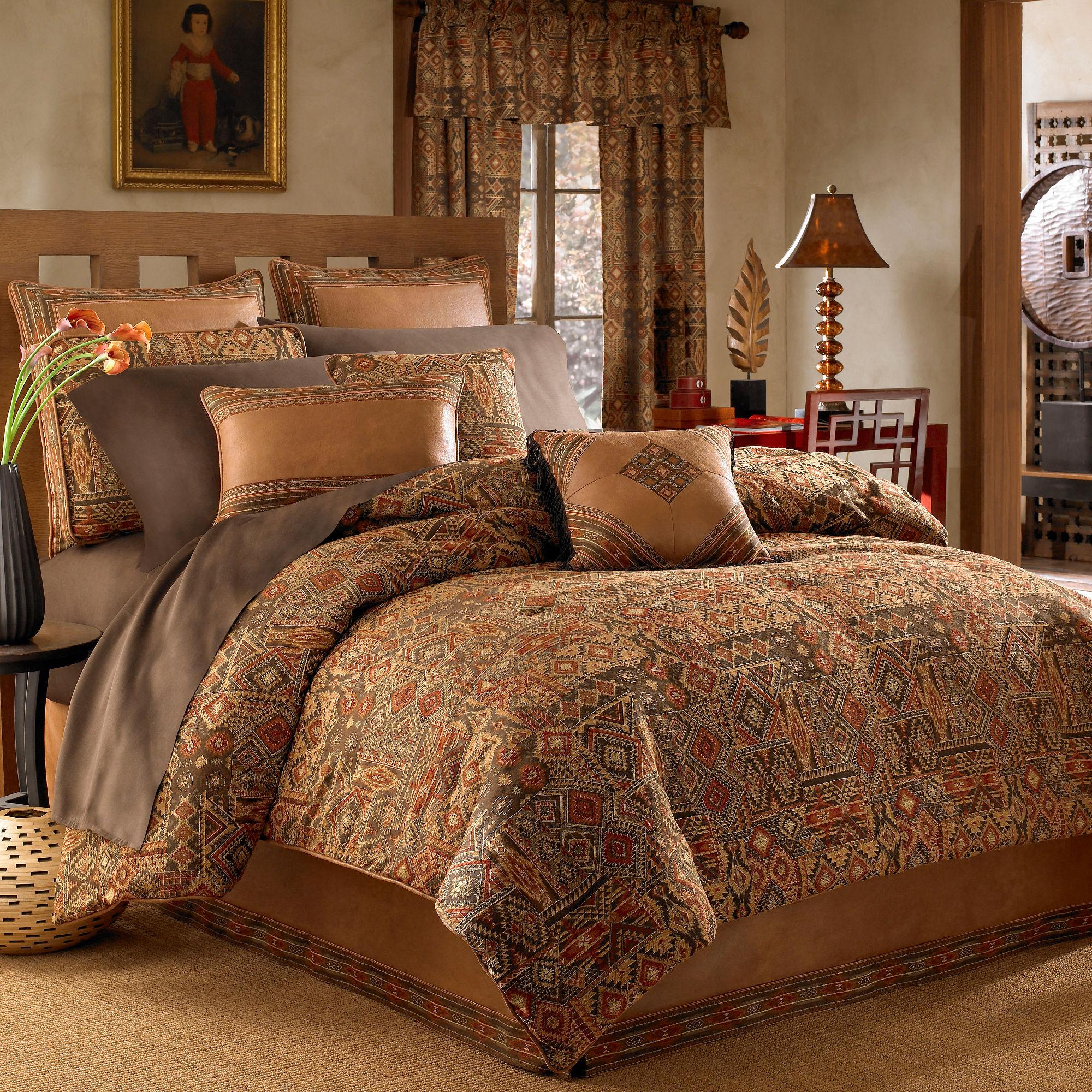 Cheap Croscill Classics Payson 4 Pc Comforter Set Offer