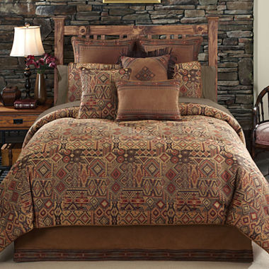 Croscill Classics Payson 4 pc Comforter Set & Accessories