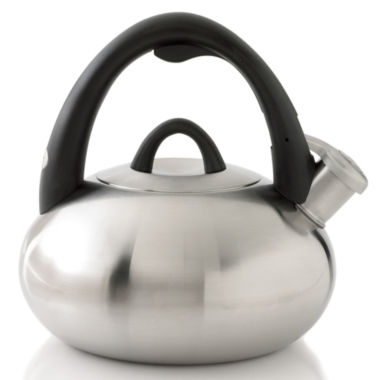 jcpenney.com | Calphalon® 2-qt. Stainless Steel Tea Kettle
