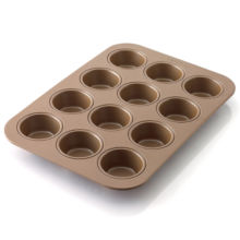 Simply Calphalon® 12 cup Muffin Pan