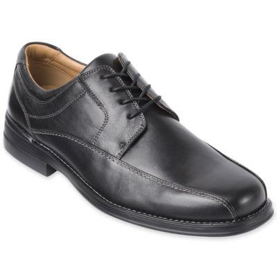 dockers 174 milbury mens leather dress shoes jcpenney