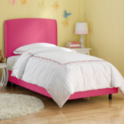 Molly Upholstered Bed