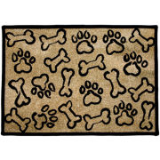 Puppy Paws Pet Rug