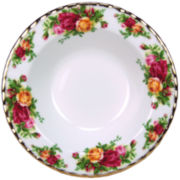 Royal Albert® Old Country Roses Rim Soup Bowl