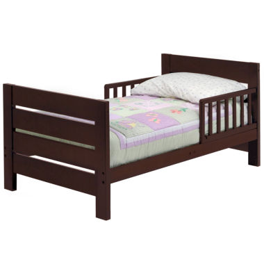 jcpenney.com | Modena Toddler Bed - Espresso