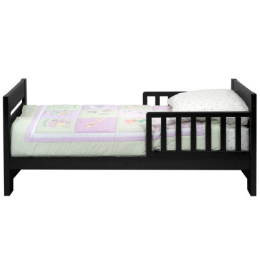 jcpenney.com | DaVinci Modena Toddler Bed - Ebony