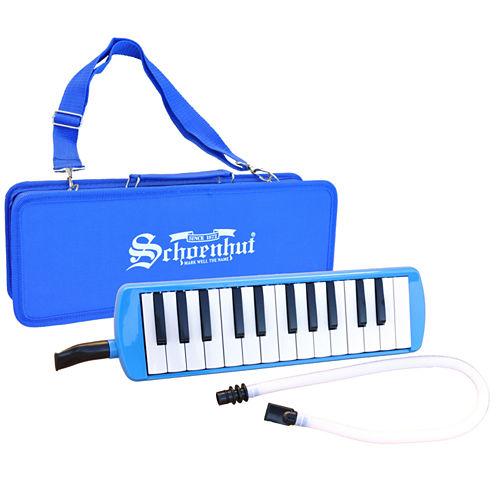 Schoenhut 25-Key Blue Melodica