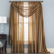 Prelude Rod-Pocket Window Treatments