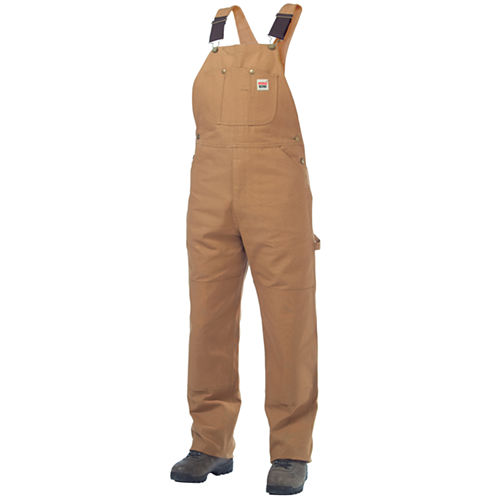 Work King 10 Oz Duck Overall