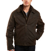 Antique Cotton 3-in-1 Men's Jacket