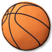 Basketball Decorative Pillow
