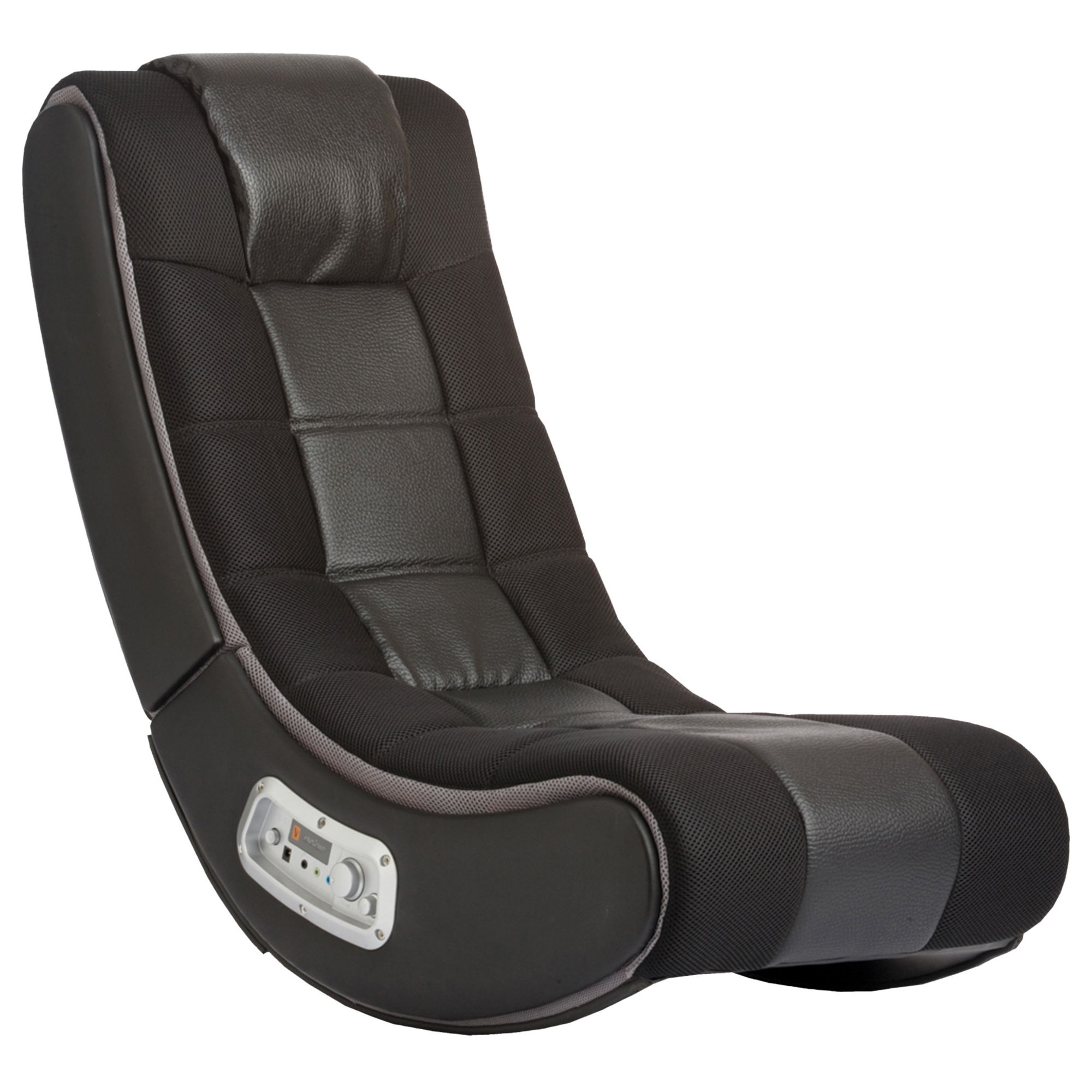 Video Rocker Gaming Chair with Sound
