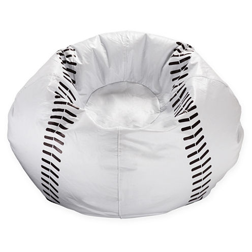 Baseball Beanbag Chair